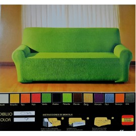 FUNDAS DE SOFA AJUSTABLES