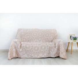 Cubre Sofa Multiusos Dala