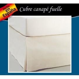 CUBRE CANAPE
